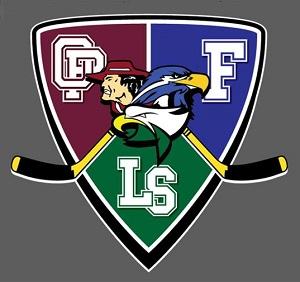 Frontier/Lakeshore/Orchard Park Logo
